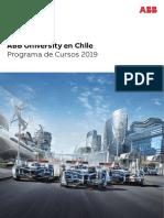 ABB University 2019