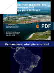 The Digital Port of Recife