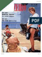 Cruzeiro Edicao 15 1960