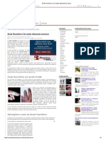 Ácido Fluorídrico _ Um Ácido Altamente Corrosivo