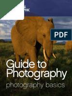 natgeo guidetophotography