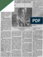 Edgard Romero Nava - Consecomercio Pide Aumentar Produccion Ya - 1990