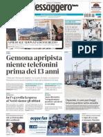 Messaggero Veneto 13 giugno 2019