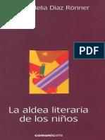 DÍAZ RONNER - La Aldea Literaria de Los Niños