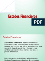 Estados Financieros 1