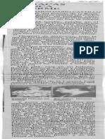 Sociales - Caracas Nunca Duerme - Ramon Dario Castillo - El Diario de Caracas 30.04.1990
