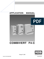 Combivert F4-C Manual