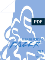 Manual Usuario Fz6