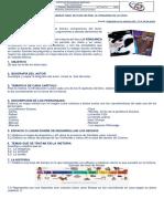 Taller No. 5 TRABAJO FINAL PLAN LECTOR DEL II - P La venganza de la vaca 7°[9046]
