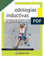 1 Metodologías Inductivas Diaz Prieto