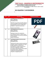 Catalogo de Equipos y Accesorios Perutest s.a.c. (1)