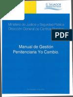 Planificacion Prevención e Inteligencia Criminal Penitenciaria