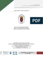 Informe Teleco Moduladores