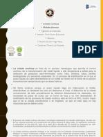 Coladacontinua- Hugo Briseño , Eduardo Guitierrez