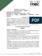 Tema 1 Experimentación Animal Decreto Reglamentario2014