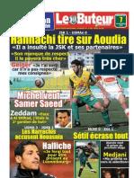LE BUTEUR PDF du 07/11/2010