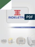 Catalogo Publicidade Produtos Indeletra Ver 02.17