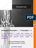 Genitive Case Ppt- PDF