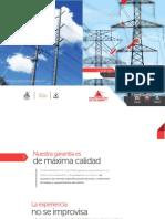 CATALOGO DE PRODUCTOS FUNDIEHERRAJES