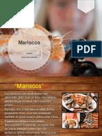 Cocina Mariscos
