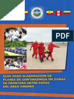 Guia Para La Elaboración de Planes de Contingencia Final