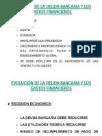 9 -Volumen y Crecimiento de Las Ventas