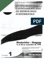 05 Acuifero Chuy - Modelo Conceptual