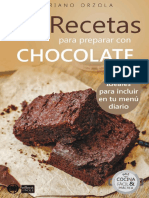 72 Recetas para preparar con chocolate – Mariano Orzola.pdf