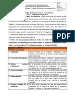 Evidencia Informe Ejecutivo