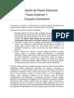 Interpretación PE C1_ Proyecto Domiciliario