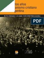 200 Años de Catolicismo en Argentina