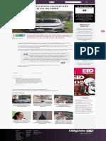 ¡Esto No Para! Otro Joven Secuestrado Aparece Muerto Al Sur de CDMX - El Big Data