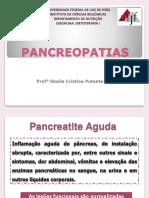Pancreas e Vesícula TBL