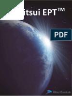 Mitsui - Epdm
