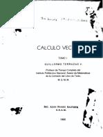 Cálculo Vectorial (ESIME-IPN)