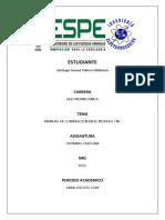Manual de Compilacion de Programa Cnc Codigos Iso
