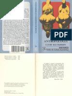 Antropologia Clyde Kluckhohn