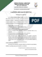 CERTIFICADO S.M. Prof Auxiliares 2018