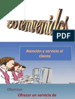 Atenciòn y servicio al cliente.pptx
