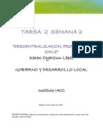 tarea Semana2 gobierno y desarrollo