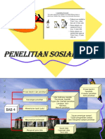 Metode Penelitian Sosial Kelas X