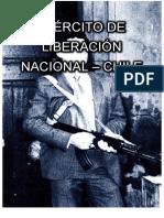 EJERCITO DE LIBERACION NACIONAL CHILE