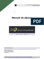 Introducción a Jquery - Desarrollo web