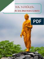 DĪGHA NIKĀYA Dialogos Mayores de Buddha