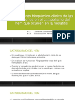 Catabolismo Del Hemo.pptx m