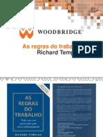 Resumo Livro - As Regras Do Trabalho