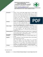 Daftar Obat Emergency UGD & Ruang Bersalin