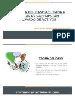 CASOS EMBLEMÁTICOS DE FUNCIONARIOS PÚBLICOS EN CRIMEN ORGANIZADO