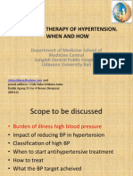 terapi hipertensi