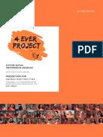Voluntariado 4Ever Project